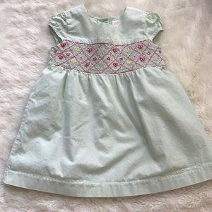 💕 Smocked Dress
